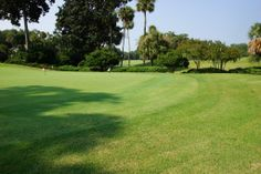 Many golfers regard the George Fazio Course as one of the most challenging golf courses on Hilton Head.