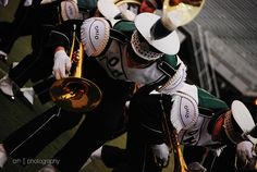 Ohio University - Marching 110 by Casey Hannum (Flickr)