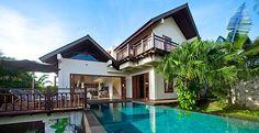 my villa holiday villa rentals bali bukit Cantik exterior view