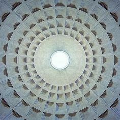 See Rome's Most Beautiful Rotundas Photos | Architectural Digest