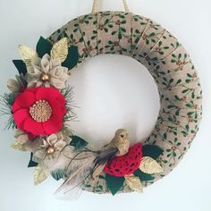 See this Instagram photo by @wiltedrosewreaths • 36 likes