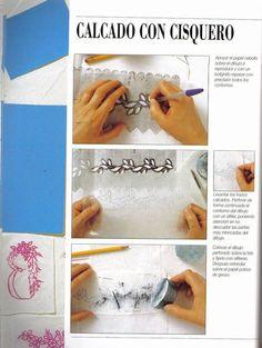Libro Bordado en Cinta - Mary.6 - Picasa Web Albums
