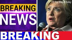 BREAKING! Trump Just Took It From ALL From Crooked Hillary – This Will K...