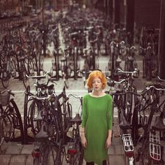 Fotografía bicycle dream por Anka Zhuravleva en 500px