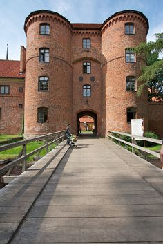 Frombork Castle, Warmia