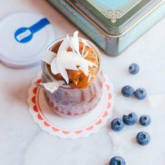 Yogurt con #dulcedeleche Márdel.