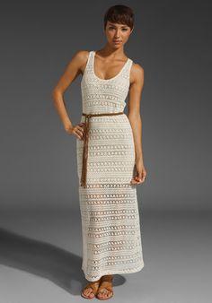 Sanctuary Key Largo Maxi Dress