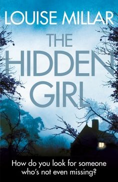 The Hidden Girl - Releases August 26th by @Atria books! Don't miss this GEM of a book! #Scary #Suspenseful