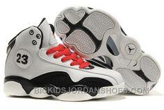 http://www.bigkidsjordanshoes.com/kids-air-jordan-retro-21-white-black-for-sale.html KIDS AIR JORDAN RETRO 21 WHITE BLACK FOR SALE Only $0.00 , Free Shipping!