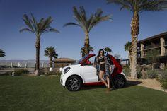 Coachella Festival with Smart Car/Mercedes Benz - The Style Traveller Mercedes Smart, Mercedes Benz, Coachella Festival, Smart Car, Travel Guide, The Good Place, California, World, Style