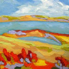 landscape  Jeff Ferst
