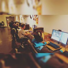 Join us at [ALT] Gaming Lounge for a bi-weekly evening of Overwatch. (Image from last night)  You will need your own Overwatch account if you want to take part spectators are welcome.  We'll be playing against teams on line in a 6v6 game The night will kick off at 19:00pm and finish at 22:00. Your more than welcome to arrive from 18:00 to get some practise in  We'll be playing on our high end graphic PC's.  For the Man of the Night (name drawn from a hat) you'll receive a free drink on us…