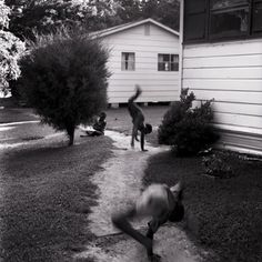Keith Carter: From Uncertain to Blue at PDNB Gallery