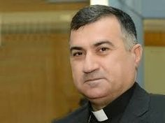 An #Archbishop from #Kurdish northern #Iraq grappling with the influx of more than 120,000 #Christians fleeing #ISIS is to come to #London to plead their cause. Archbishop Bashar Warda of #Erbil is due to give an address in London's Houses of #Parliament on Monday, 9th February amid increasing concerns about the future of Christians who escaped from #Mosul and #Nineveh with no more than the #clothes they were wearing.