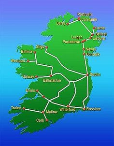 How to Get the Best Train Fares in Ireland