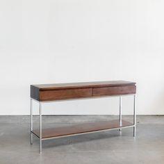 Soho Console Table - Gingko Home Furnishings