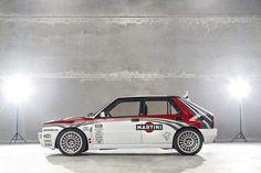 Lancia Delta Integrale RF