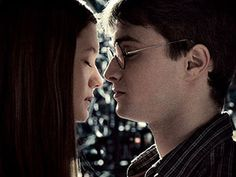 Which cutie from the HP movies would be your boyfriend? Find out now! I got Harry :) <3