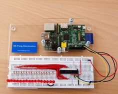 Essential Raspberry Pi Projects