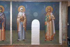 Posts about Uncategorized written by iconsalevizakis Byzantine Icons, Saints, Prayers, Projects To Try, Princess Zelda, Statue, Painting, Fictional Characters, Greeks