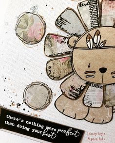 Cute little mixed media make using stamps from the upcoming launch. Background Pics, Homemade Greeting Cards, Pretty Cards, Lawn Fawn, Little Mix, Card Designs, Creative Cards, Mini Albums, Watercolors