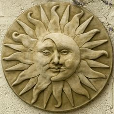 sun in ceramic - Cerca con Google