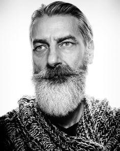 "Gefällt 461 Mal, 34 Kommentare - HARALD (@harschin) auf Instagram: ""Great shot and artwork from @rloganphoto . #bearded #beardman #beardmen #beard #beards #beardmodel…"""