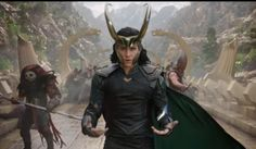 New Thor: Ragnarok TV spot has Thor coming up with a team name