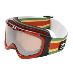 Red Ski Goggles for £19.99
