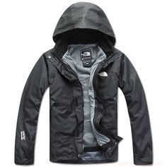 Discount Womens North Face Gore Tex Jackets Black,North Face Jackets On Sale