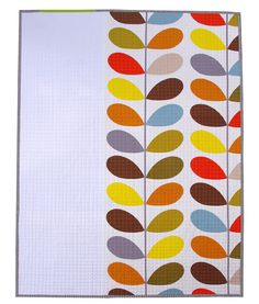 Modern and Contemporary Patchwork Quilt or Wall by redpepperquilts, $240.00