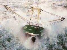 Rogue Wave, Storm Photography, Wild Waters, Rough Seas, Merchant Navy, Big Waves, Shipwreck, Tall Ships, Fishing Boats
