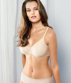 cd7c388d71e8c Perfect Primer Collection - Full Figure Underwire Bra by Wacoal http    lingeriebriefs.