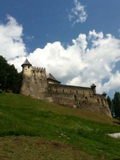 Slovakia, Stara Lubovna Castle Hobbies And Interests, Grand Homes, Chateaus, Beautiful Castles, Cathedrals, Eastern Europe, Historic Homes, Amazing Architecture, Palaces
