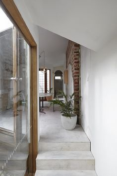 The Doll's House by Edwards Moore | Remodelista