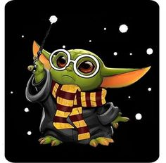 Cartoon Wallpaper Iphone, Cute Disney Wallpaper, Cute Cartoon Wallpapers, Baby Harry Potter, Cute Disney Drawings, Cute Cartoon Drawings, Star Wars Baby, Star Wars Fan Art, Star Wars Zeichnungen