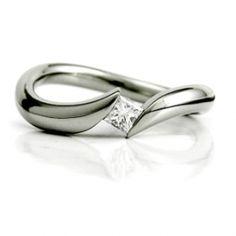 paul spurgeon Engagement Ring