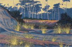 Gordon Mortensen : Del Monte Forest, 1987