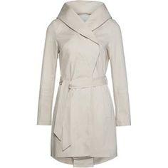 Płaszcz damski mint&berry - Zalando