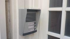 Olcsó audio kaputelefonok szerelése kertes házak irodák részére.