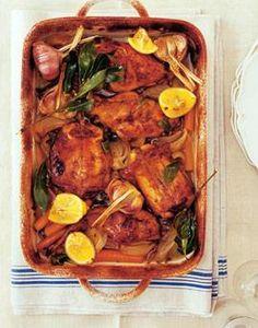 Kaninchen-Ragout mit Honig Rezept Rezepte Fleisch Recipe: rabbit ragout with honey Avocado Dessert, Avocado Toast, Fried Rabbit, Springerle Cookies, Dry Cat Food, Tasty, Yummy Food, Rabbit Food, Good Healthy Recipes