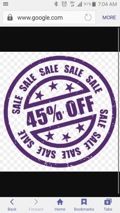 Huge sale! Get 45% off in honor of our 45th future president. Enter code shevotes at checkout.  This incredible opportunity ends tonight!
