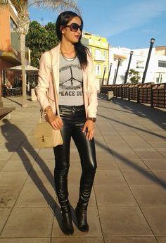 El blog mery del estilo | Mis looks | Chicisimo