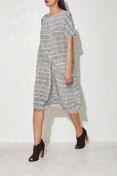 Dak Dress by Christian Wijnants   shopheist.com