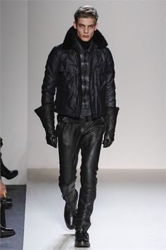 Belstaff - Men Fashion Fall Winter 2013-14 - Shows - | http://my-men-fashion-gallery.blogspot.com