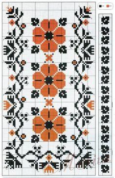 Brilliant Cross Stitch Embroidery Tips Ideas. Mesmerizing Cross Stitch Embroidery Tips Ideas. Cross Stitch Borders, Cross Stitch Rose, Cross Stitch Flowers, Cross Stitch Charts, Cross Stitch Designs, Cross Stitching, Cross Stitch Embroidery, Embroidery Patterns, Cross Stitch Patterns