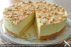 Chefkoch.de Rezept: Philadelphia Torte