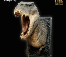 TRex from Kong