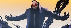 """Disney experiments big time with """"Big Hero 6,"""" enhancing the science of animation in familiar superhero world"""