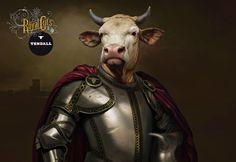 Cortes Reales – anuncios de Tendall Grill